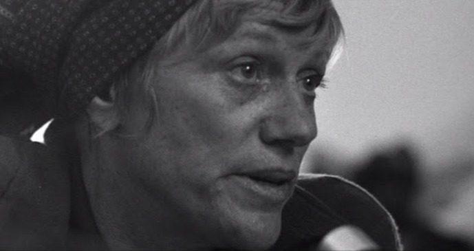 Jan Miner. (Lenny. United Artists. 1974.)