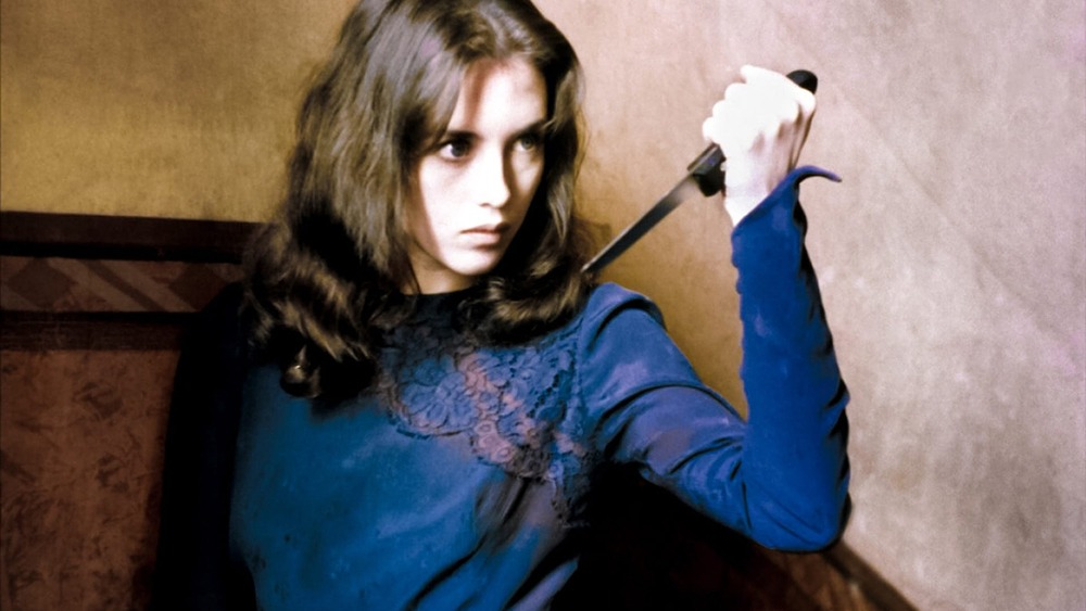 Isabelle Adjani. (Posesión. Gaumont, Oliane Productions, Marianne Productions, Soma Film Produktion. 1981)