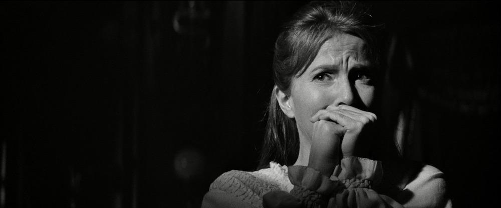 Julie Harris. (The haunting. M.G.M. 1963.)