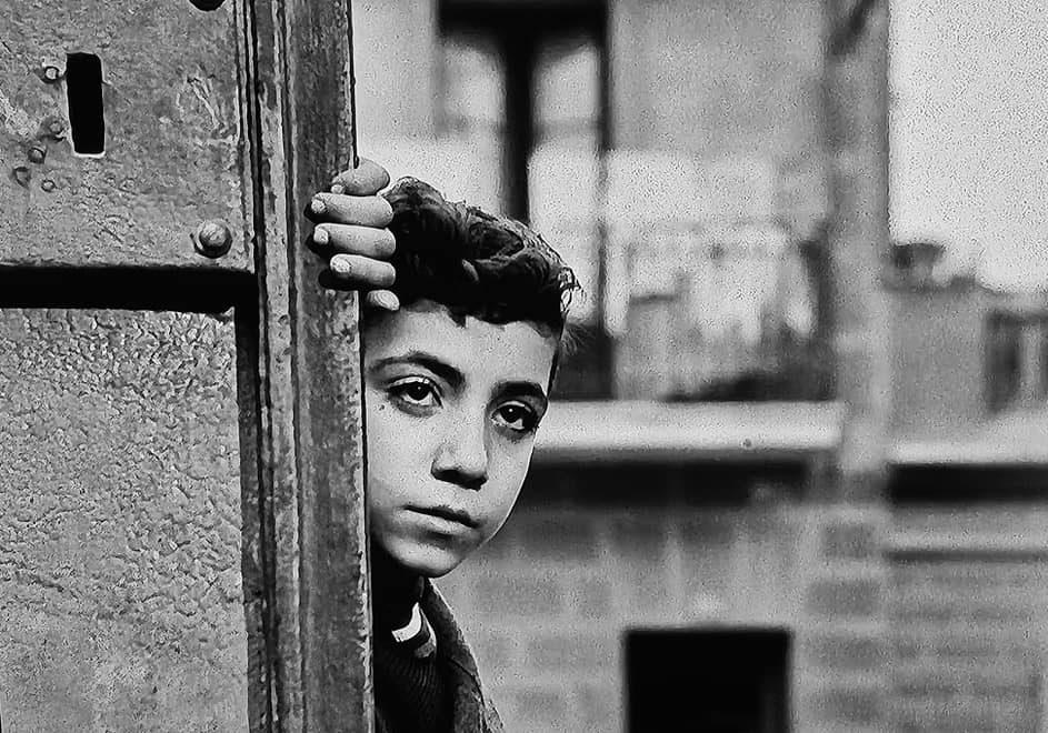 Mañana... (Este Films, Mundial Film. 1957.)