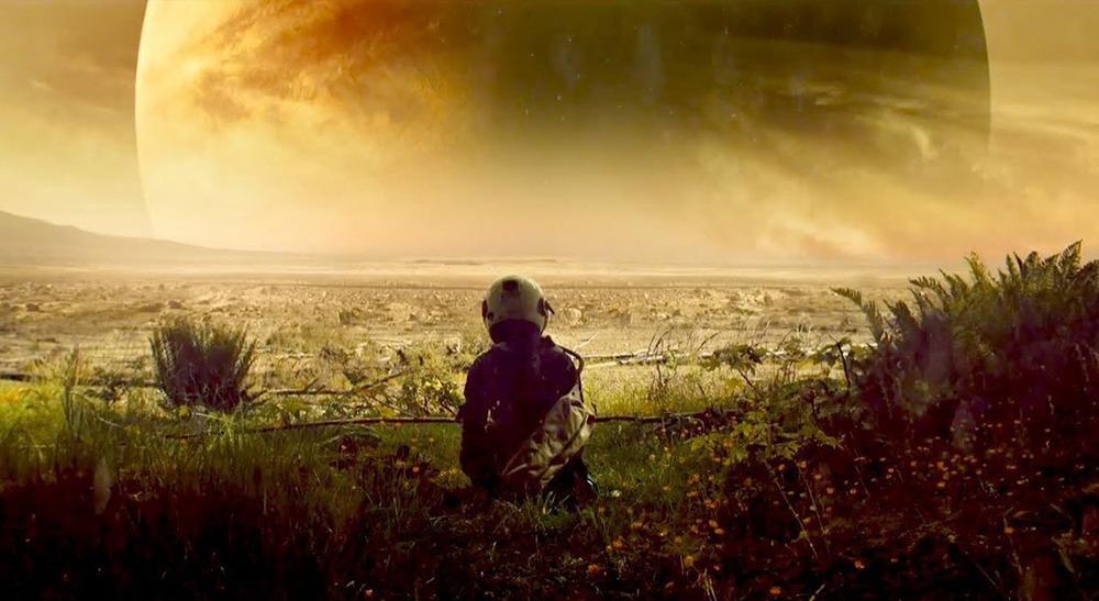 Prospect. (Depth of Field, Ground Control, Bron Studios, Shep Films. 2018.)