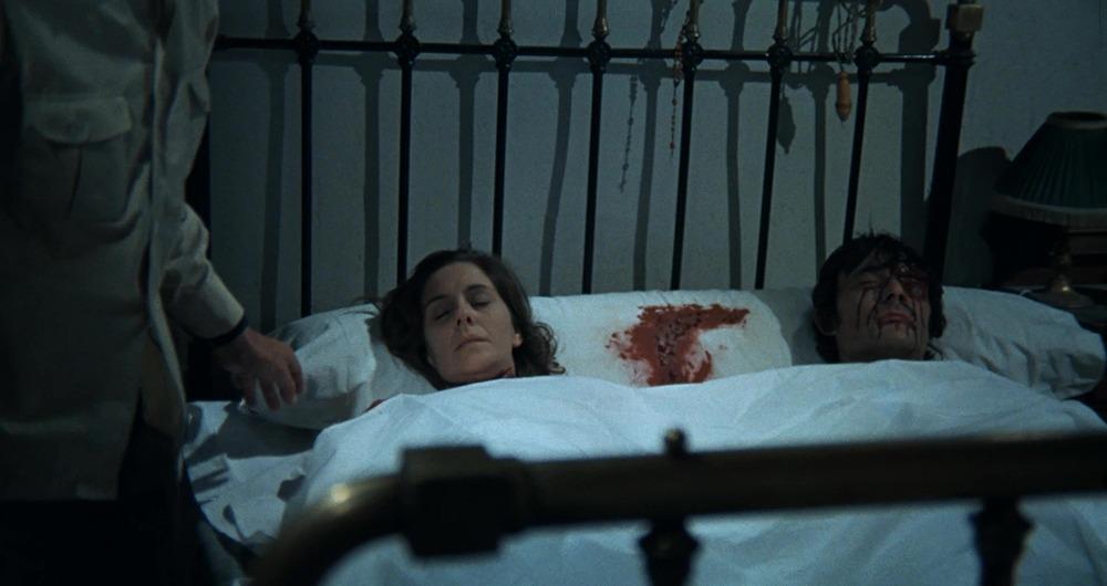 La semana del asesino. (Atlas International Film. 1972.)