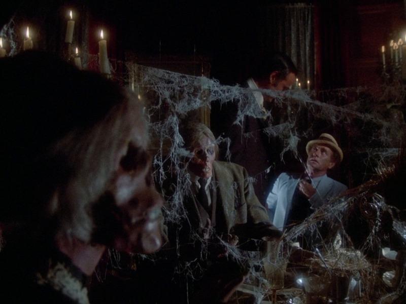 The night strangler. (ABC Circle Films. 1973.)