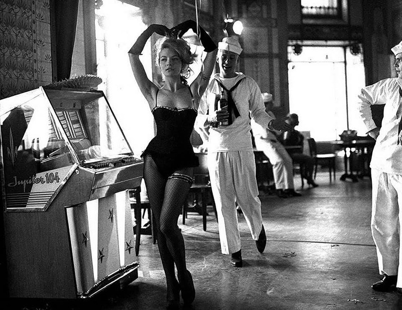 Lola. (Eurointer, Rome Paris Films. 1961.)