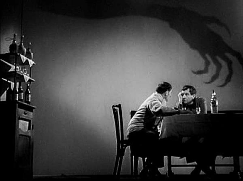 La mano del diablo. (Continental Films. 1943.)