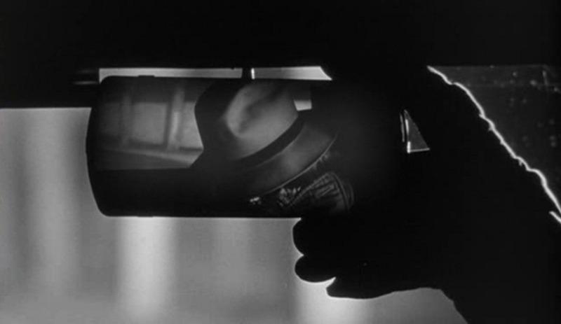 Los ojos sin rostro. (Champs-Élysées Productions, Lux Film. 1960.)