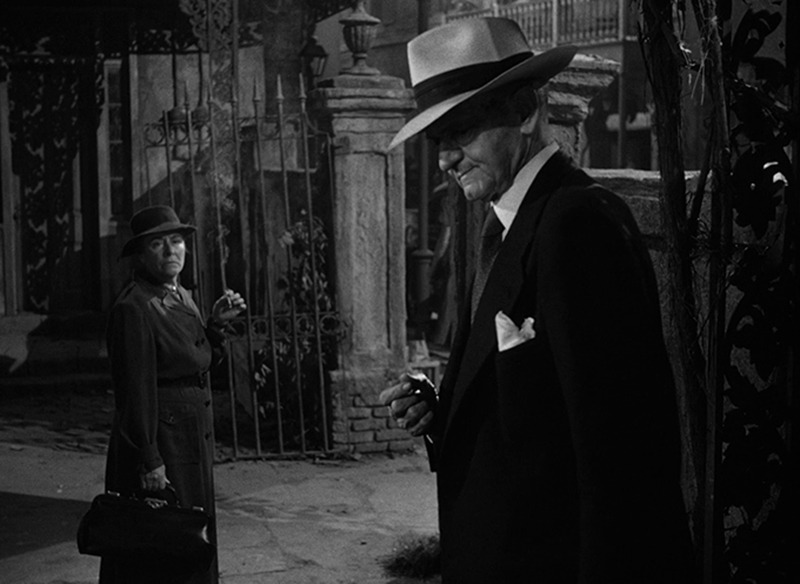 Un tranvía llamado deseo. (Warner Bros. 1951.)