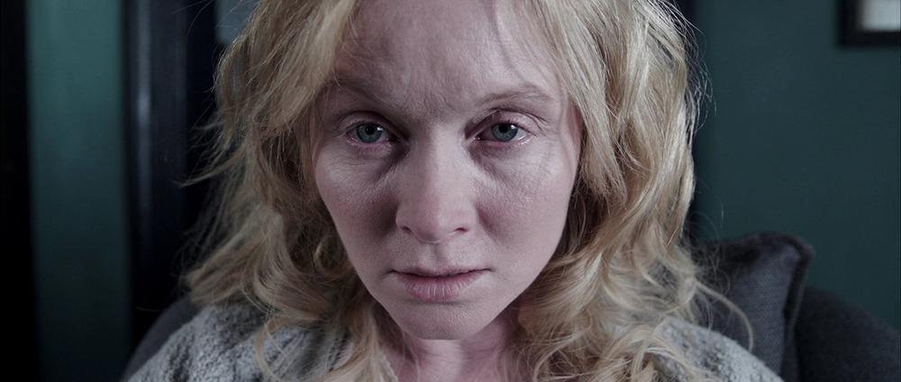 Essie Davis (Babadook. Entertainment One, Causeway Films, Smoking Gun Productions. 2014.)