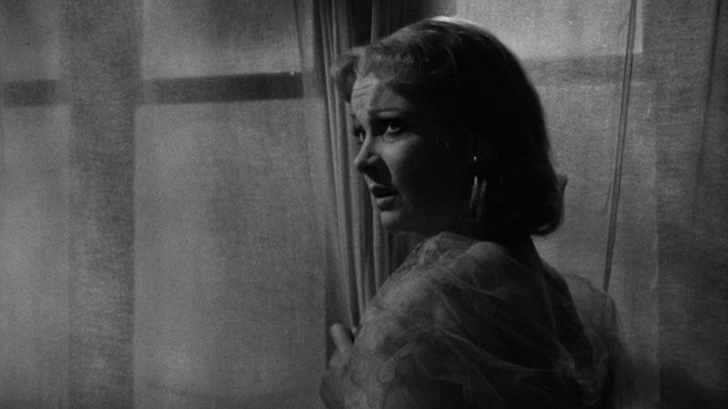 Vivien Leigh. (Un tranvía llamado deseo. Warner Bros. 1951.)