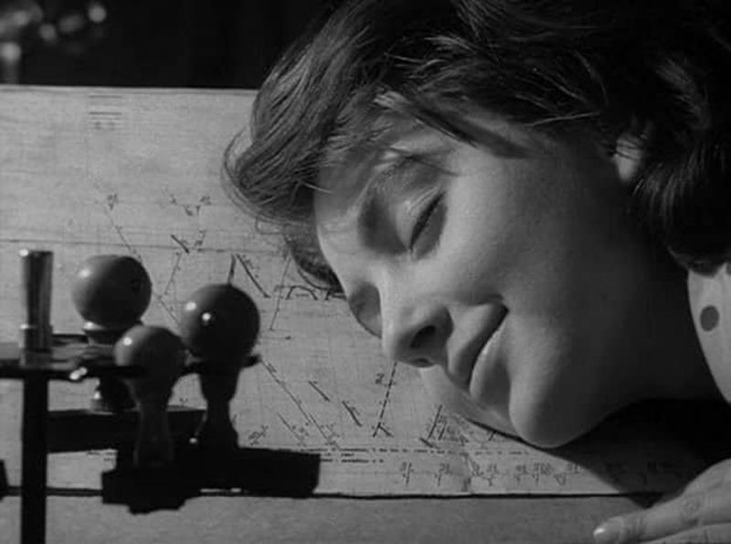 Trenes rigurosamente vigilados. (Filmové Studio Barrandov. 1966.)