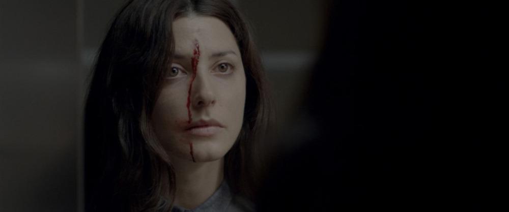 Bárbara Lennie. (Magical girl. Aquí y Allí Films, TVE, Canal+ España, Sabre Producciones. 2014.)