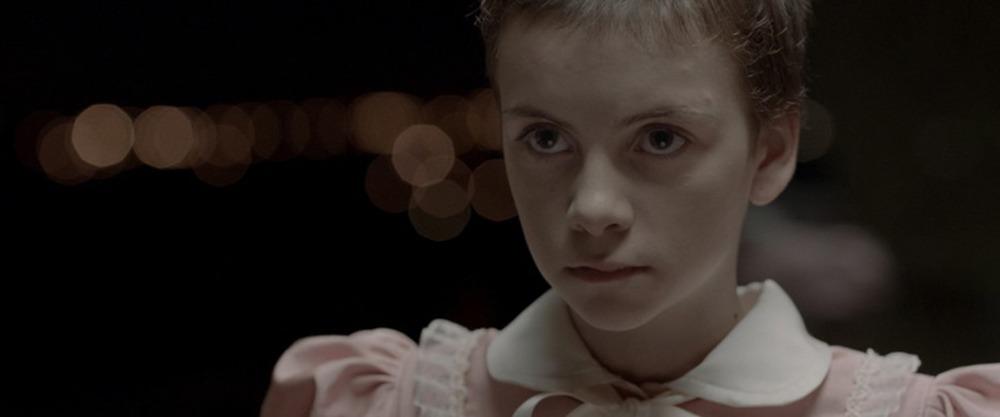 Lucía Pollán. (Magical girl. Aquí y Allí Films, TVE, Canal+ España, Sabre Producciones. 2014.)