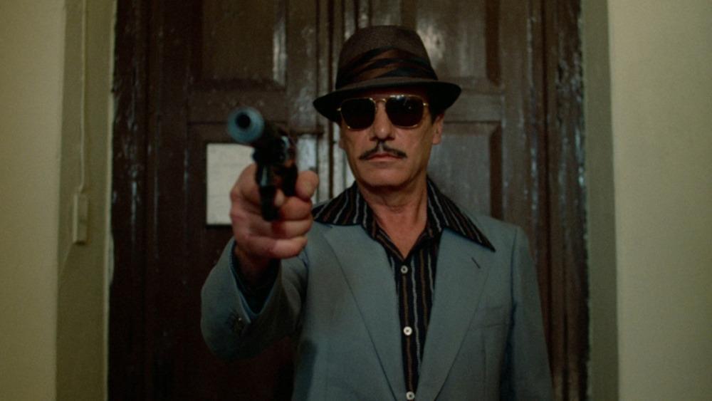 Francisco Rabal. (Sorcerer. Film Properties International N.V., Paramount Pictures, Universal Pictures. 1977.)