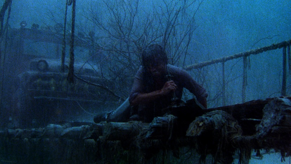 Sorcerer. (Film Properties International N.V., Paramount Pictures, Universal Pictures. 1977.)