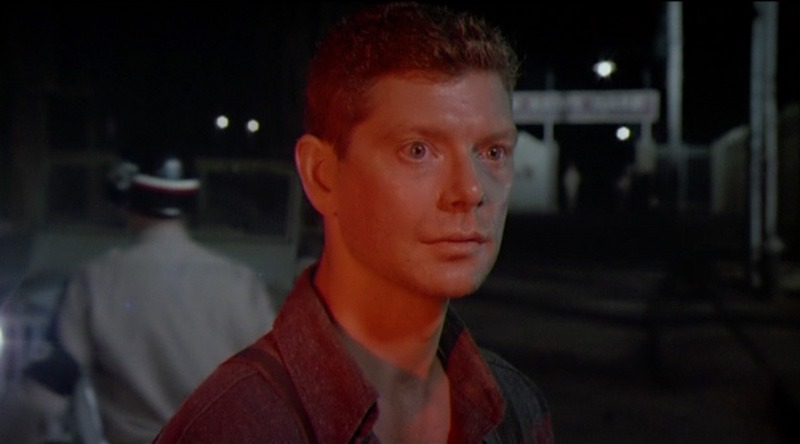 Stephen Lang. (Última salida, Brooklyn. Constantin Film, Bavaria Film, Allied Filmmakers. 1989.)