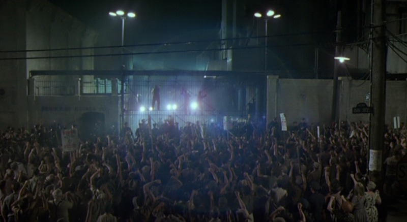 Última salida, Brooklyn. (Constantin Film, Bavaria Film, Allied Filmmakers. 1989.)