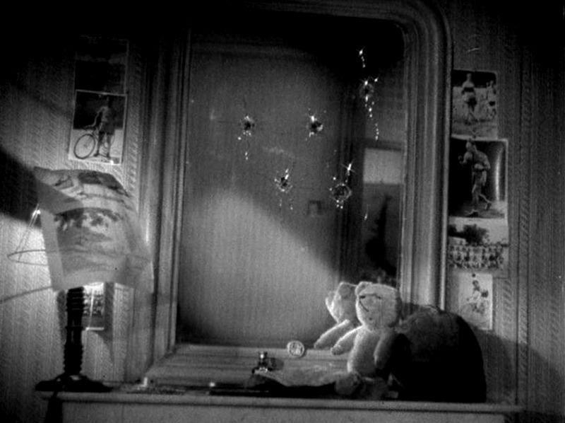 Al despertar el día. (Productions Sigma. 1939.)