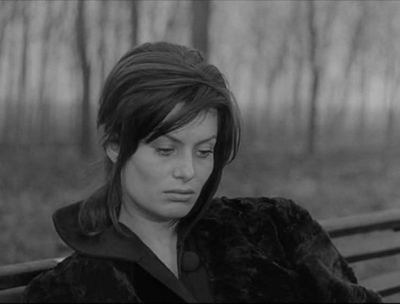 Belinda Lee. (La larga noche del 43. Ajace PC, Eurointer, Films Metzger et Woog. 1960.)