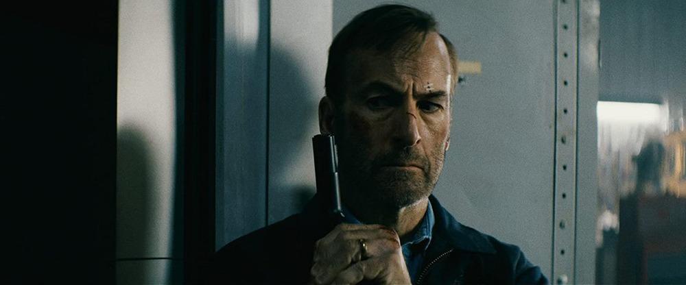 Bob Odenkirk. (Nadie. Odenkirk Provissiero Entertainment, 87North, Eighty Two Films. Distribuidora: Universal Pictures. 2021.)