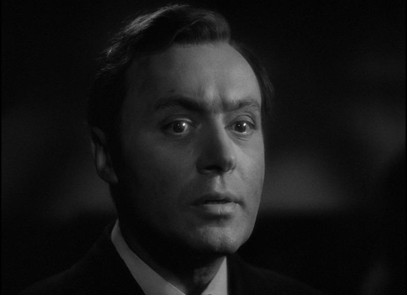 Charles Boyer. (Gaslight. Metro-Goldwyn-Mayer. 1944.)