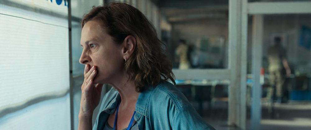 Jasna Djuricic. (Quo vadis, Aida? Deblokada, Coop 99, Digital Cube, Extreme Emotions, Indie Prod, N279 Entertainment, Razor Film, Tordenfilm AS. 2020.)